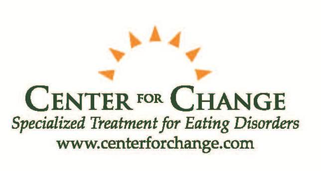 Center for Change Logo