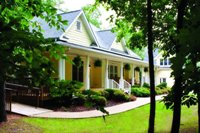 Carolina House - Durham Center is a Featured Eating Disorder Treatment Center
