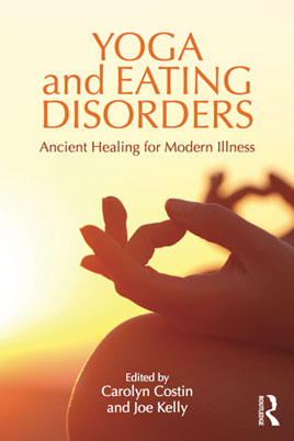 Yoga and Eating Disorders book cover