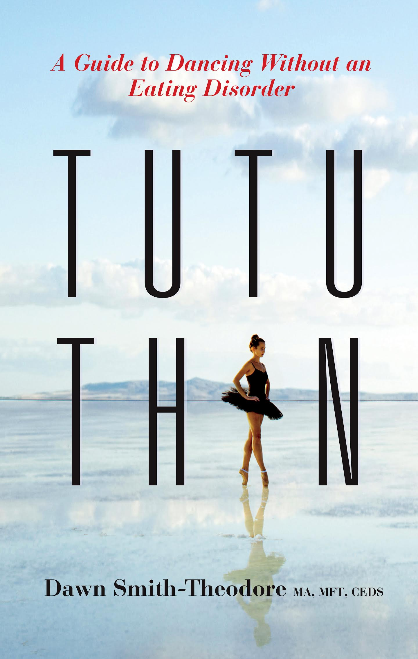 TuTu Thin Book Cover