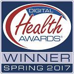 Digital Health Awards - Eating Disorder Hope
