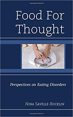 Food for Thought: Perspectives on Eating Disorders Book Cover