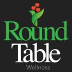 RoundTable Logo Black