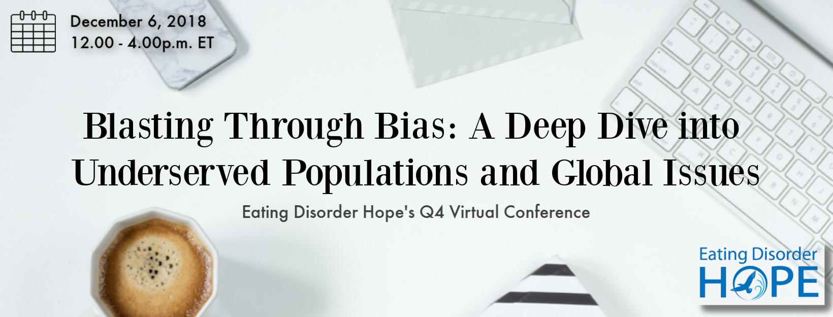 Virtual Conference III Sponsors