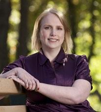 Katherine Godwin on Weekly Hope