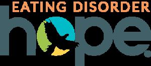 Eating Disorder Hope banner