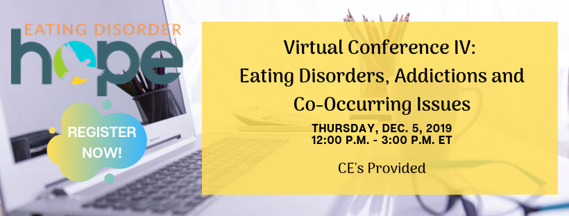 EDH Virtual Conf IV