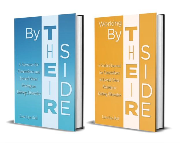By Their Side book cover image